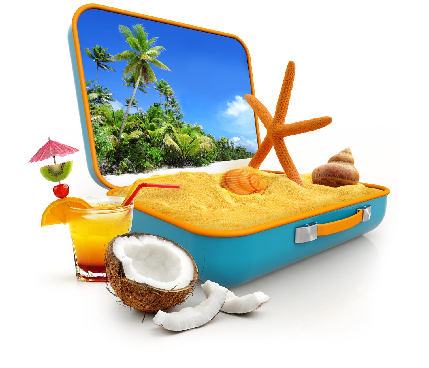 Rencontrer des gens pour partir en vacances