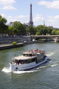 Vedettes de Paris - Paris Iena  ©JFGuggenheim