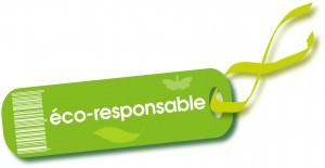 Etiquette Eco responsable