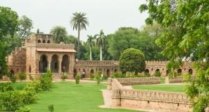 Jardin Moghol