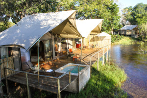 Imvelo Safari Lodges - Zambezi Sands