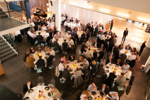 Amsterdam - dîner de gala - privatisation du Musée Van Gogh Cézame