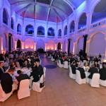 Budapest - dîner de gala - privatisation du Musée des Arts Décoratifs Cézame