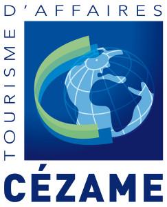 Logo Cézame