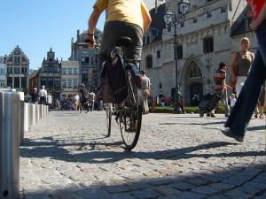 vacances vélo en Allemagne