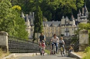vacances en vélo