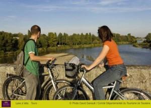 Vélo tours en France