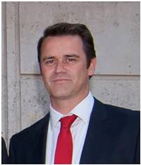 Matthieu Delavallade expert en voyage d'affaires