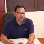 Joël Randriamandranto Président du Conseil d'Administration de l'Office National du Tourisme de Madagascar
