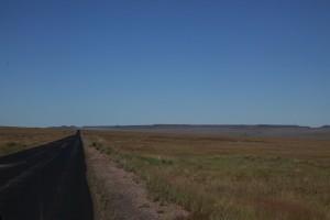état des routes à Madagascar