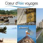 agence sur-mesure voyage Inde et Népal