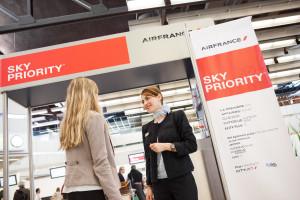 Air France Sky Priority