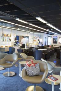 Salon Premier Air France