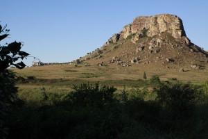 Parc région sud Madagascar Tulear