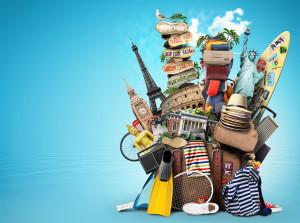 Bagages, loisirs et voyages