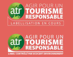 Agir pour u tourisme responsable