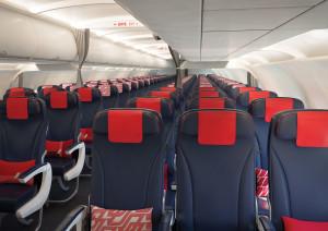 Nouvelle offre moyen-courrier sur Air France