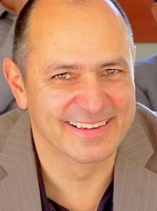 Xavier Feuillant directeur office du tourisme de la Plagne
