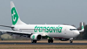 Transavia, compagnie low cost groupe Air France