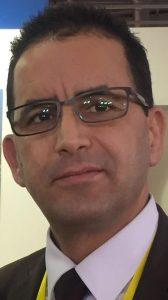 Khalid Mimi, directeur de l'Office du Tourisme du Maroc à Paris