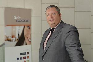 Jean-Claude Balanos Accor
