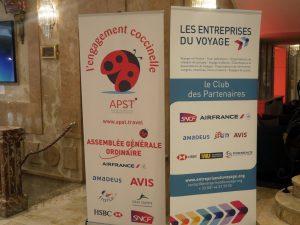 Assemblée générale APST