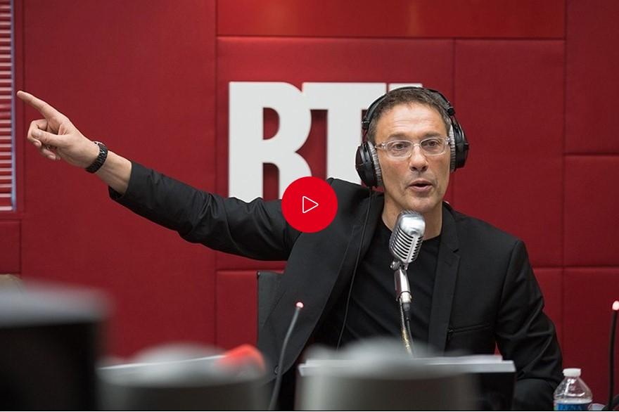 Julien Courbet dans Ca peut vous arriver sur RTL