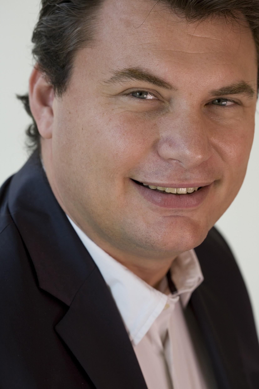 Thomas Saison : directeur vente & marketing de la Société d'Aménagement de la Plagne