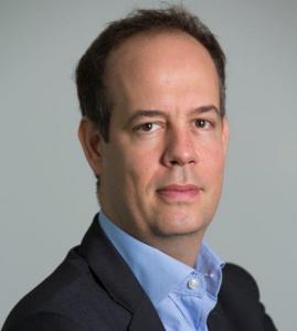 Sébastien Guyot, directeur des Ventes Entreprises & Agences, marché France, Air France-KLM