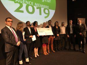 Prix jeune entrepreneur du toruisme APST 2018