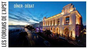 Forum APST Nice