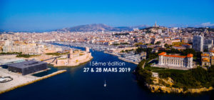 Salon du DITEX Marseille 2019