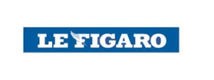logo du journal le Figaro