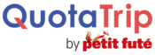 Proposition d'un abonnement gratuit sur QuotaTrip by Petit Futé