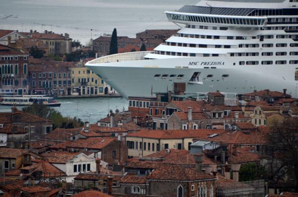 Croisières à Venise